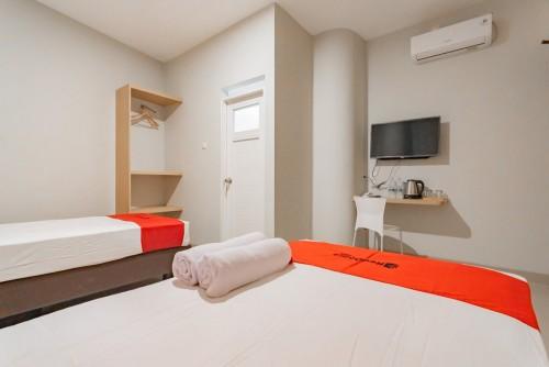 Hotel Bandung Room