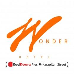 Hotel Bandung Wonder Hotel Bandung