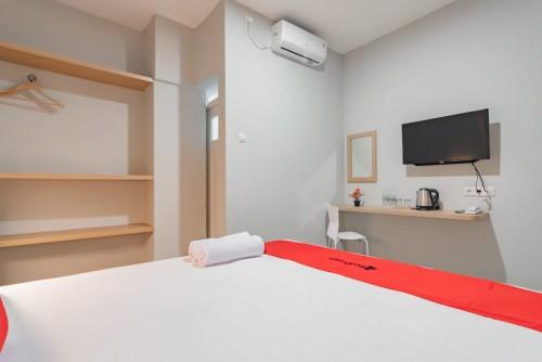 Hotel Bandung Deluxe Room