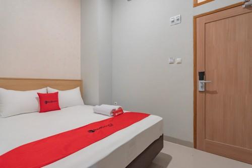 Hotel Bandung Standard Room